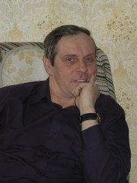 Виктор Бушмарин, 5 октября , Тверь, id85730892