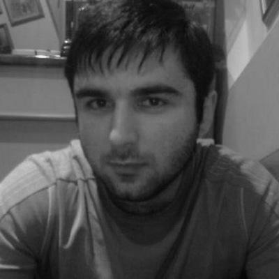 Артур Бадалян, 18 июля 1984, Владикавказ, id19433842