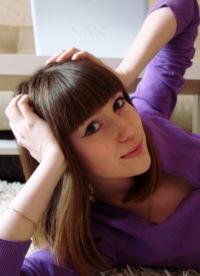 Соня Шаронова