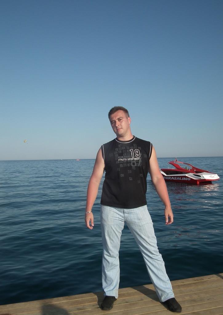 Андрей Андриянов, Москва - фото №12