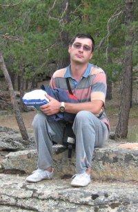 Vladimir Glushak, Karaganda