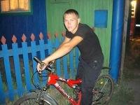 Сергей Фихарь, 26 апреля , Жиганск, id119137056