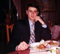 Фёдор Малеванец, Луганск