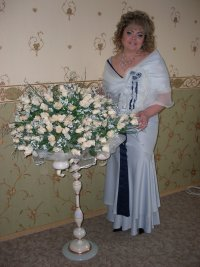 Татьяна Пятак, 6 мая 1969, Полтава, id70265343