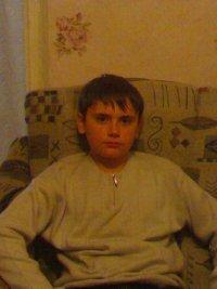 Юрий Кравцов, 22 октября 1989, Элиста, id82222504