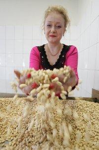 Виктория Антипова