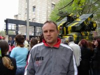 Евгений Кобелев, Lielvārde