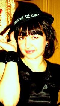 Алина Шильникова