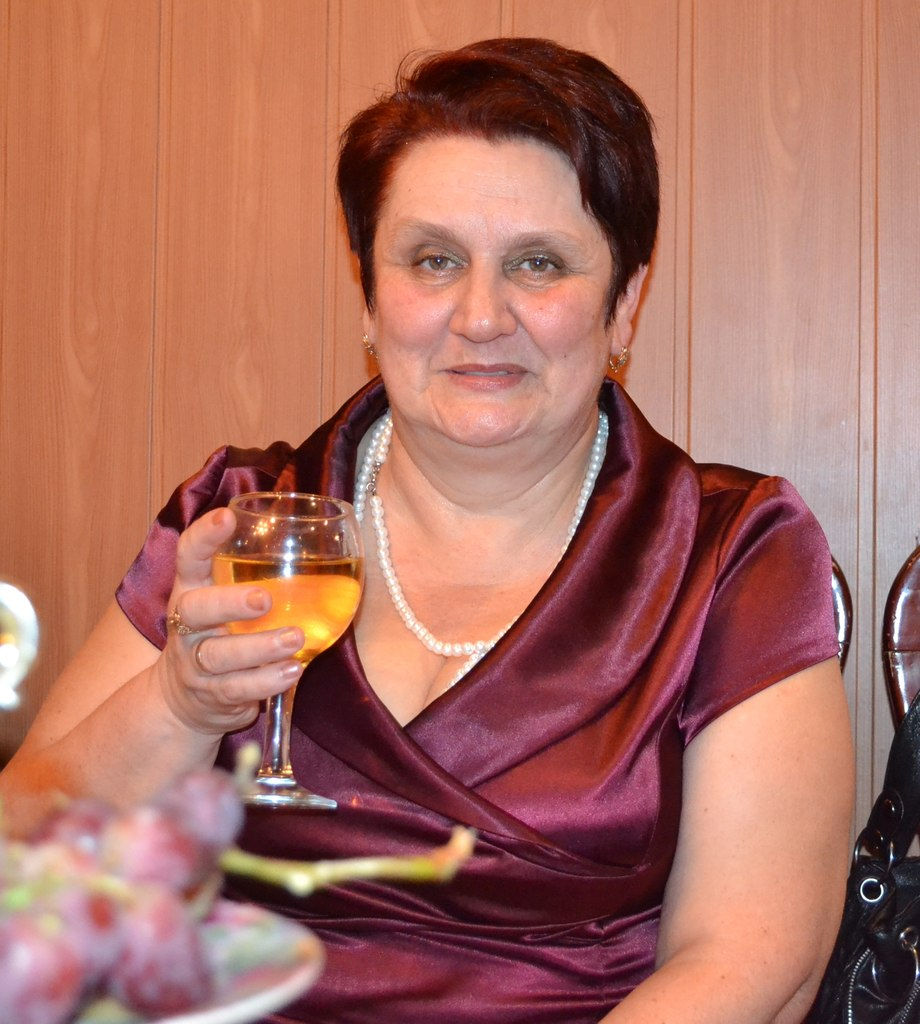 Людмила Владимировна - фото №1