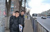 Ильгиз Баязитов, Уфа