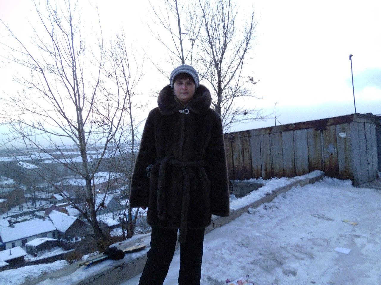 Любовь Щегловская, Улан-Удэ - фото №2
