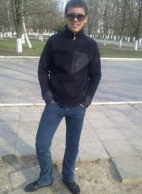 Sergey Yakubovskiy