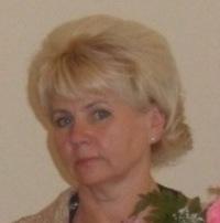 Нина Колотушкина