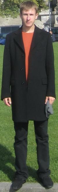 Сергей Андреев, Bordeaux