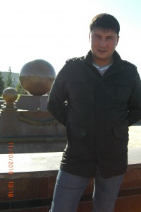 Даурен Жаманбалинов, Жаркент
