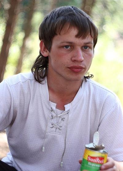 Алексей Бландов