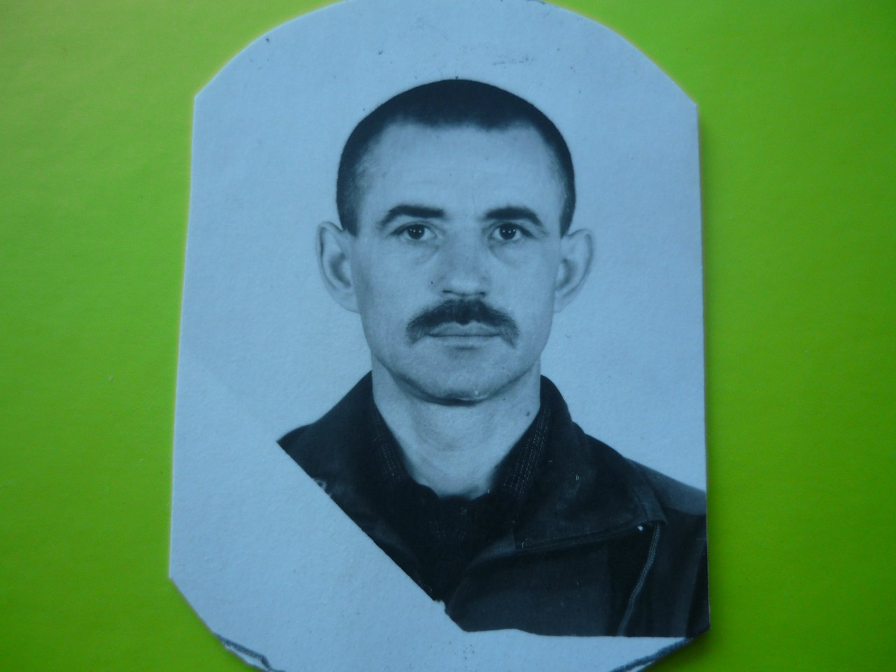 Фёдор Егунов, Новоаннинский - фото №1