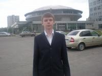 Фанис Халимов, 30 апреля 1994, Ульяновск, id30541000