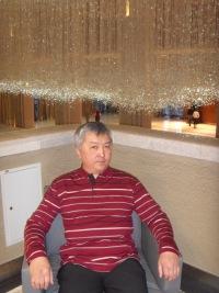Виктор Коков, 21 апреля , Красноярск, id61200762