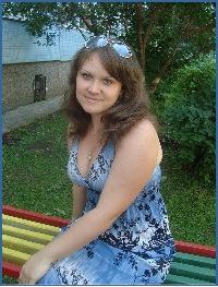 Татьяна Лепешкина, 6 июня 1993, Пенза, id93043951