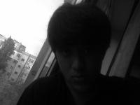 Григорий Сарангов, id153646432