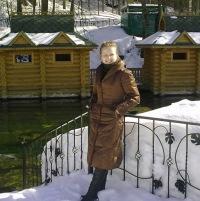 Тантьяна Михайлова, Новосибирск, id95514935