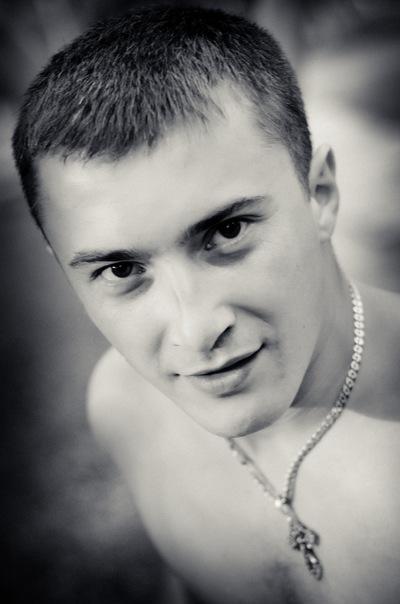 Роман Кульмамедов, 26 ноября 1985, Сыктывкар, id23859353