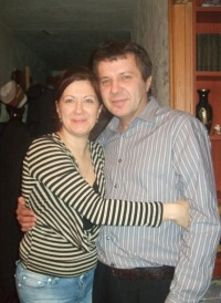 Наталья Чередниченко, 1 мая , Ростов-на-Дону, id20014373
