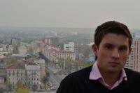 Дмитрий Бендик, Могилёв