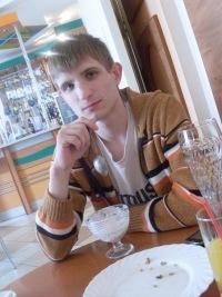 Олежка Кошкин, 17 февраля 1990, Петрозаводск, id120266891