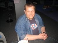 Василий Аникеев, 11 октября 1971, Казань, id137171258
