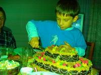 Андрей Суховой, 28 ноября , Днепропетровск, id137658652