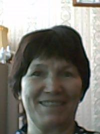 Нина-Петровна Сухарева, 1 февраля 1953, Шадринск, id168546116