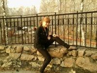 Anastasia Novozhilova, 18 сентября , Челябинск, id67917862