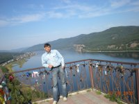 Сергей Васильев, 18 августа 1990, Усть-Илимск, id13120526