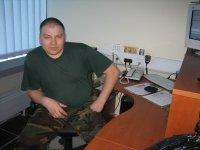 Андрей Трунин, 22 мая , Якутск, id19781211