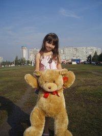 Анжеличка Фазулина, 31 мая 1996, Набережные Челны, id24851619