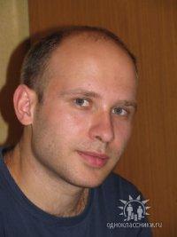 Максим Колупаев, 14 августа 1985, Томск, id31553237