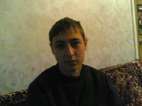 Александр Жирнов, 23 января , Казань, id45195871