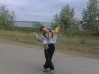 Дмитрий Иванов, 27 июня 1992, Балаково, id53635110