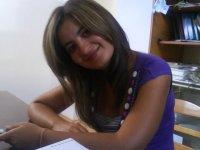 Карина ******, 31 октября 1992, Мончегорск, id61232827