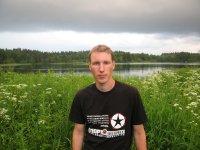 Сергей Михеенков, 8 мая 1986, Москва, id64584630
