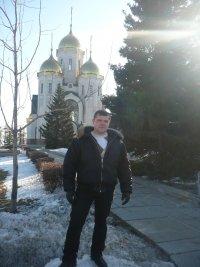 Сергей Игнатков, 27 января 1994, Краснодар, id69884246