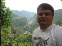 Сергей Щедров, 20 января , Вязьма, id86351764