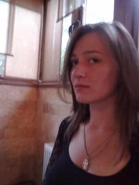Оля Милорадова