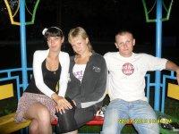 Варюшка Айдогдыева, 6 октября 1999, Старая Русса, id97402414