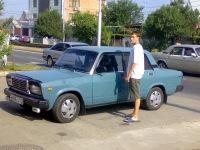Александр Хорошун, 27 декабря 1991, Краснодар, id108075569
