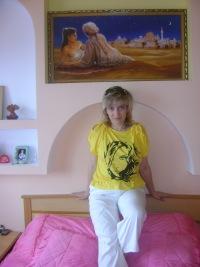 Светлана Ринейская, 6 ноября 1990, Светлогорск, id110676649