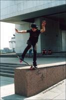 Ilja Rodin, 15 сентября 1999, Одесса, id129423851