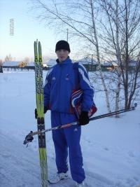 Андрей Попов, 18 декабря 1989, Краснотурьинск, id138765521
